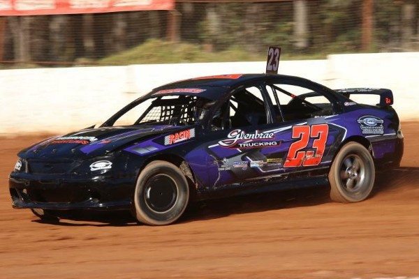 Speedway Sedans Australia Inc