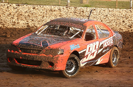Toowoomba Speedway Ultimate Sprintcar Championship
